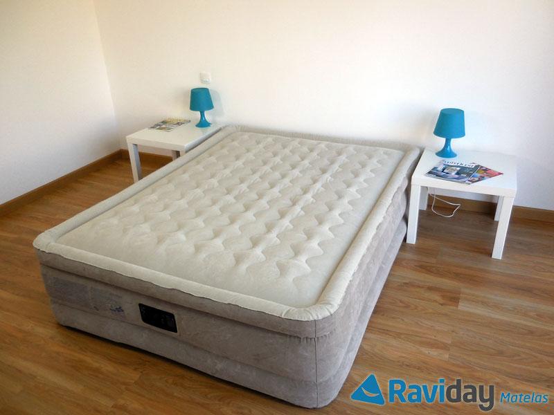les matelas intex leader mondial du matelas gonflable. Black Bedroom Furniture Sets. Home Design Ideas